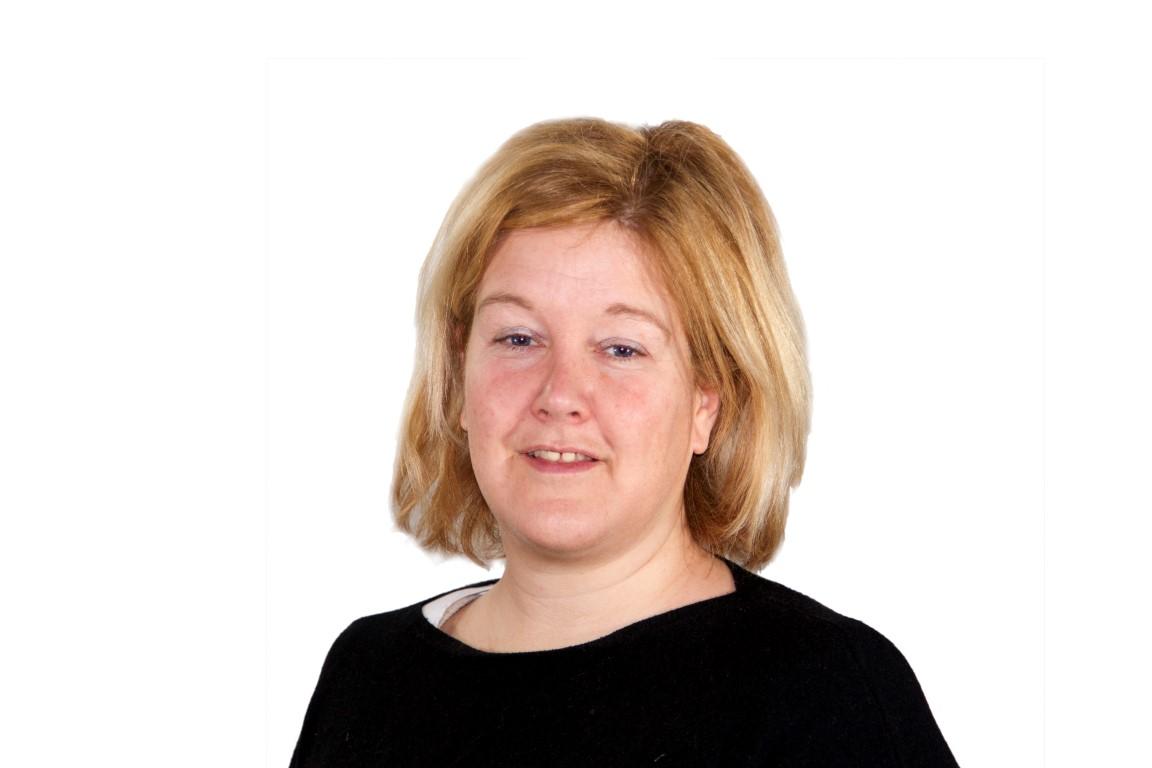 Mariska Jansen
