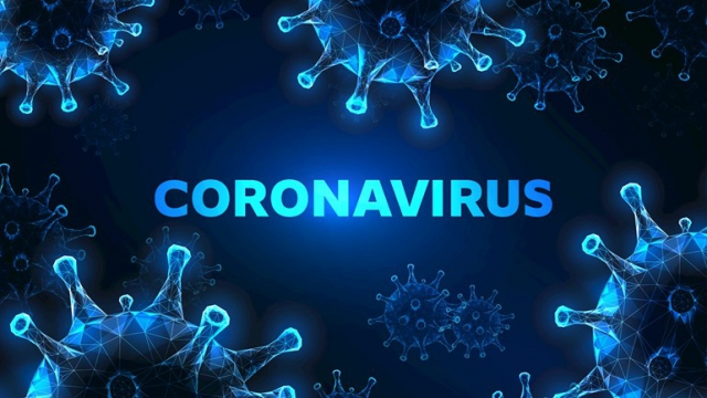 Bericht m.b.t. Coronavirus