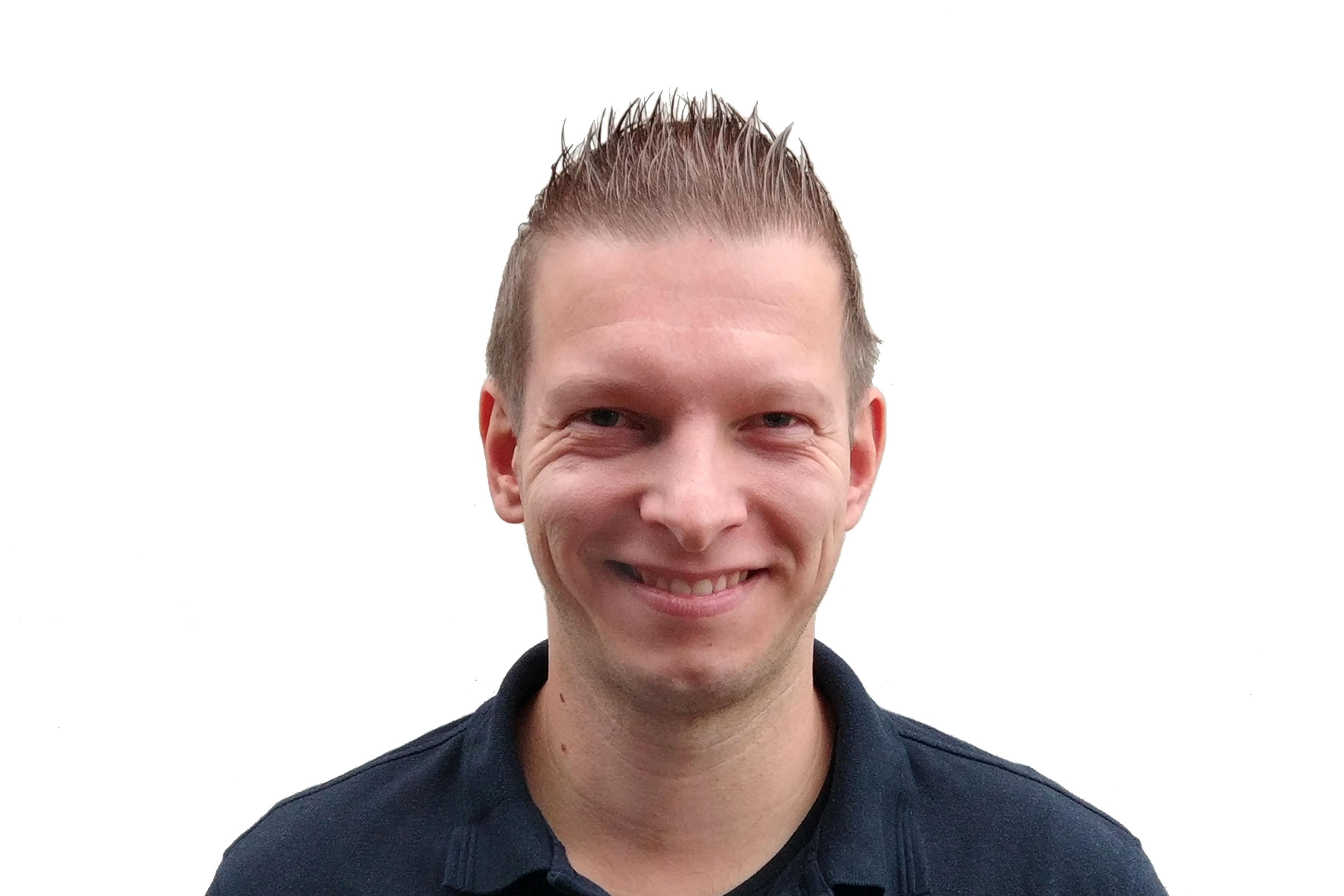 Johan van de Bunt