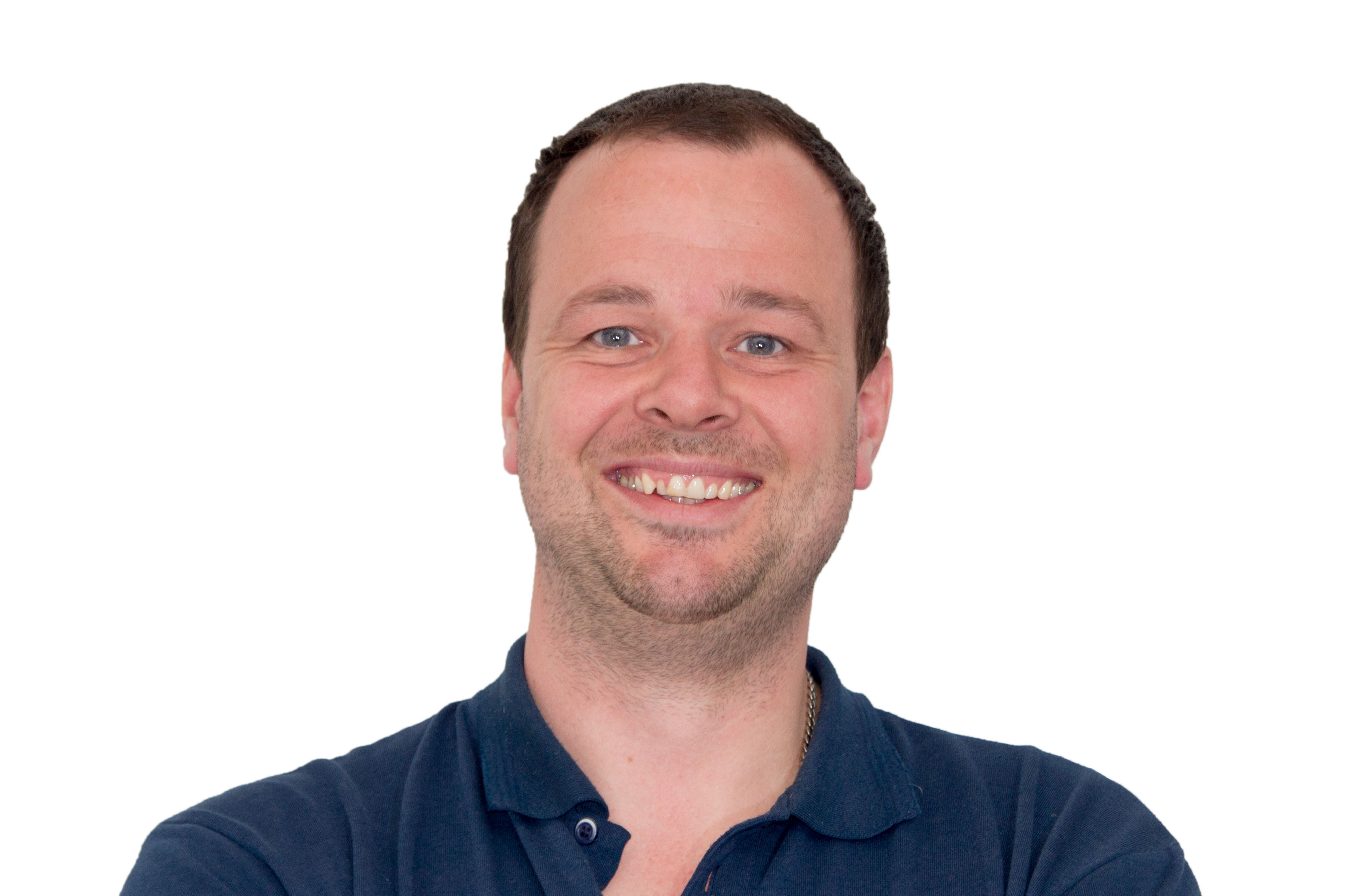 Arjan Verweij